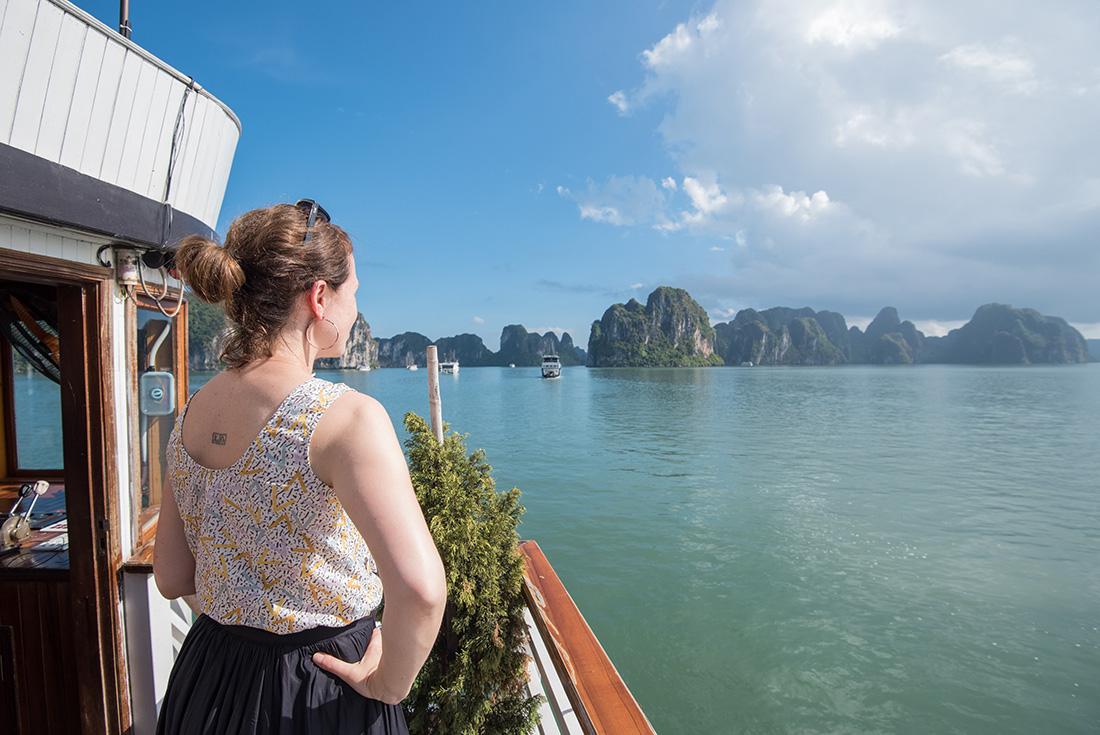 Scenic Vietnam