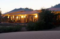 Dubai - 5* Al Maha Desert Resort