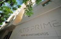 Lisbon - 4* Altis Prime
