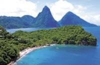 Saint Lucia - 4.5* Anse Chastanet