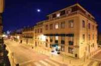 Lisbon - 4* Heritage As Janelas Verdes