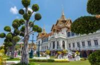 Indochina: Bangkok, Angkor Wat & Phuket
