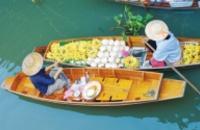 Thailand: Bangkok, Jungle & Beach
