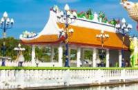 Thailand: Bangkok, River Kwai & Koh Samui