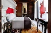 Hong Kong - 5* Mira Moon Hotel