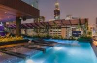 Bangkok - 4* Mode Sathorn Hotel