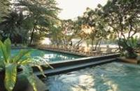 Bangkok - 5* Shangri-La Hotel