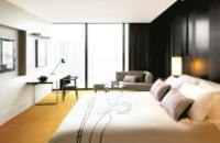Melbourne - 5* Crown Metropol Melbourne