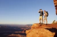 USA: California & Canyons