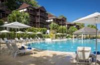Saint Lucia - 4.5* Capella Marigot Bay Hotel