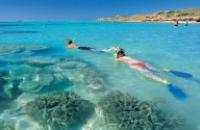 Australia: Coral Coast