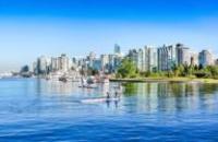 Canada: Summer in British Columbia