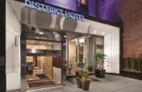 New York - 3.5* Distrikt Hotel