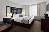 New York - 3.5* Distrikt Hotel
