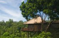 Bali - 4.5* Alila Ubud Hotel