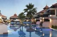 Dubai - 5* Anantara The Palm Resort & Spa