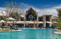 Khao Lak - 5* Bangsak Merlin Resort