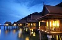Langkawi - 4* The Berjaya Resort