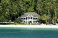 Phuket - 4.5* Cape Panwa Hotel