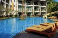 Krabi - 4* Centara Anda Dhevi Resort & Spa