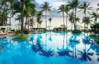 Hua Hin - 5* Centara Grand Resort