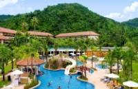 Phuket - 4* Centara Karon Resort