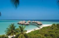 Maldives - 5* Coco Palm Dhuni Kolhu