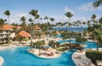 Dominican Republic - 4* Dreams Palm Beach Punta Cana