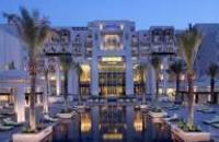 Abu Dhabi - 5* Eastern Mangroves Hotel & Spa