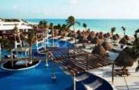 Cancun - 4.5* Excellence Playa Mujeres