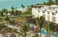 Cancun - 4.5* Finest Playa Mujeres
