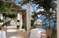 Amalfi Coast - 5* Grand Hotel Convento di Amalfi