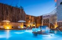 Ibiza - 5* Hard Rock Hotel Ibiza