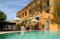 Nice - 4* La Perouse Hotel