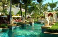 Koh Samui - 4* The Imperial Boathouse Hotel