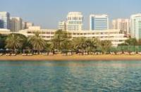 Abu Dhabi - 4* Le Meridien