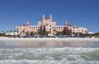 St Petes Beach - 4* Loews Don Cesar Resort