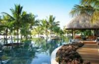 Mauritius - 5* Lux Le Morne