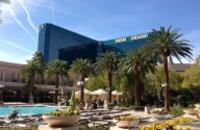 Las Vegas - 4* MGM Grand Hotel & Casino