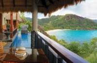 Seychelles - 5* Maia Luxury Resort & Spa