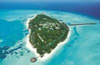 Maldives - 4* Meeru Island Resort