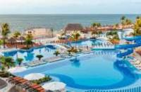 Cancun - 4* Moon Palace Golf & Spa Resort