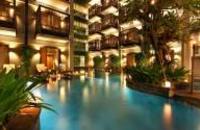 Bali - 4* The Oasis Lagoon Sanur
