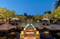 Bali - 5* Pan Pacific Nirwana Bali Resort