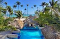 Dominican Republic - 4.5* Paradisus Punta Cana