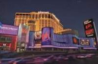 Las Vegas - 4* Planet Hollywood