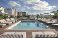 Miami - 4* The Redbury South Beach