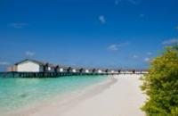 Maldives - 4* Reethi Beach Resort