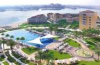 Abu Dhabi - 5* The Ritz Carlton Abu Dhabi