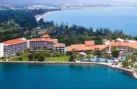 Borneo - 5* Shangri-La's Tanjung Aru Resort